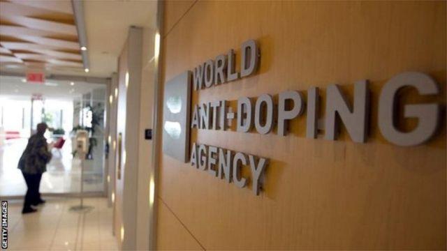 Les bureaux de l'agence mondiale antidopage
