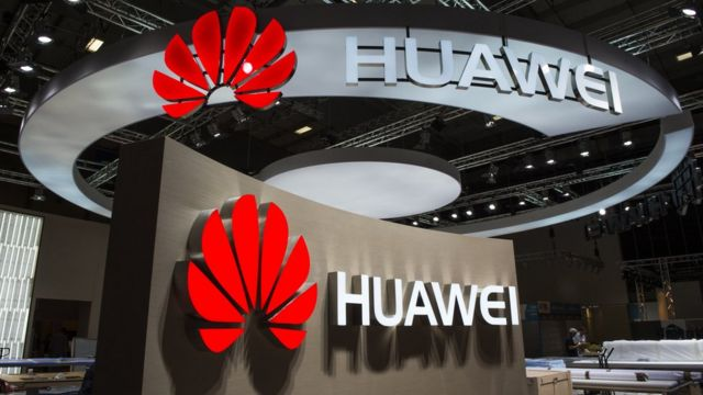 GE agrees deal with China's Huawei to improve productivity