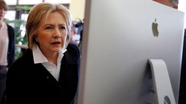 демократы, хакеры, россия, сша, выборы в сша, хиллари клинтон