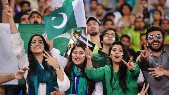 لاہور، کرٹک
