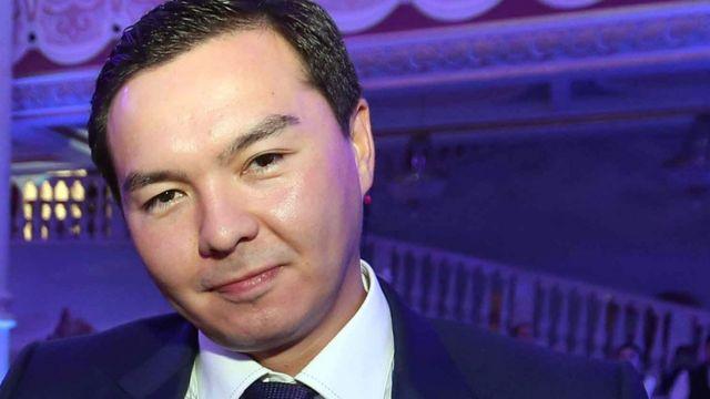 Нурали Алиев просил суд засекретить адреса лондонских домов ради безопасности его детей. Судья отказала