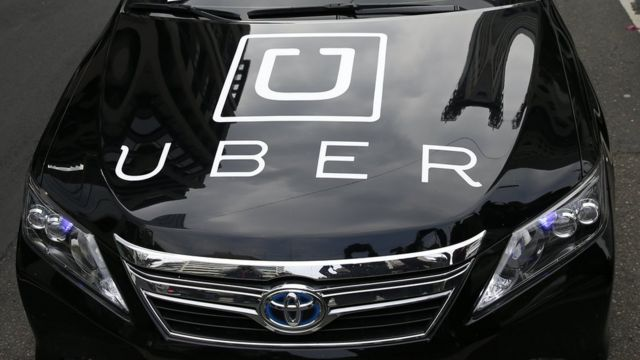 Uber uses 'secret program' Greyball to hide from regulators