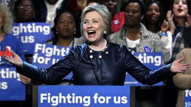 Donald Trump, Hillary Clinton and the 'None of the Above' era in politics