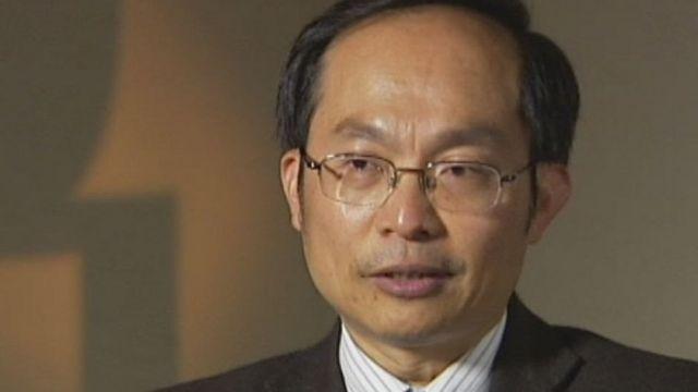馮崇義(澳洲廣播公司資料圖片)