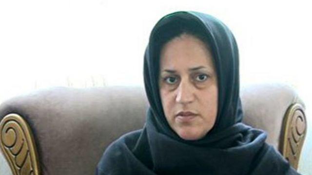 رعنا دشتی، مادر رومینا اشرفی خواستار قصاص همسرش شده بود