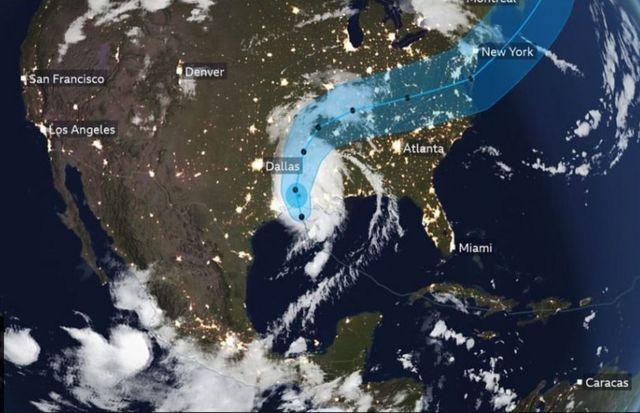 Laura Kasırgası