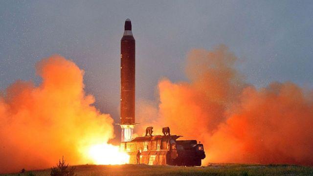 Şimali Koreya davamlı raket sınaqlarını həyata keçirsə də, nadir hallarda müvəffəq olur