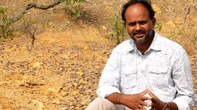 ரமேஷ் கருப்பைய்யா Ramesh Karuppaiya