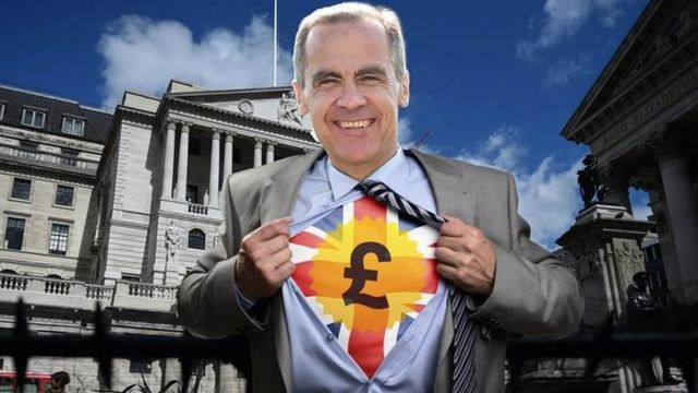 Carney rips his shirt off