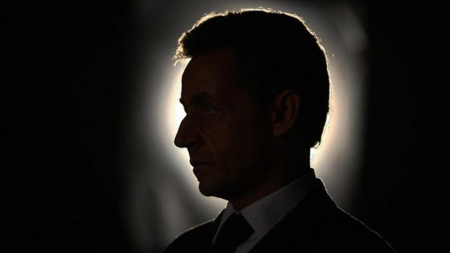 Политическая карьера Саркози рискует завершиться вереницей громких судебных дел