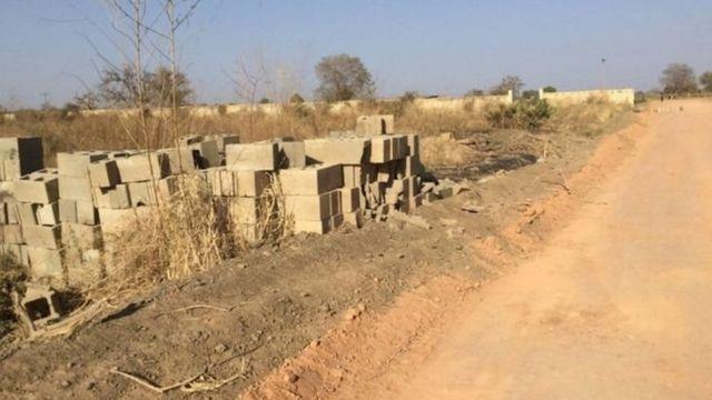 Chibok town
