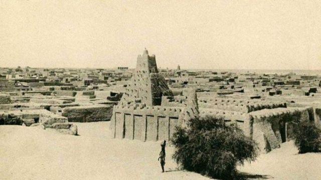 संकोरे मशिदी