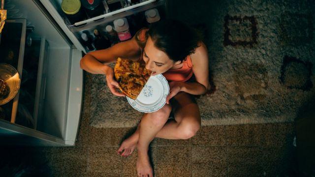 Ночной холодильник