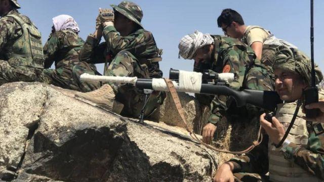 افغانستان، خشونتها، طالبان، بدخشان