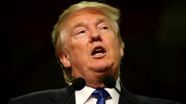 Кандидат в президенты США Дональд Трамп говорит, что спит примерно по шесть часов в сутки