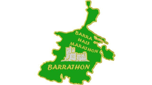 Barrathon