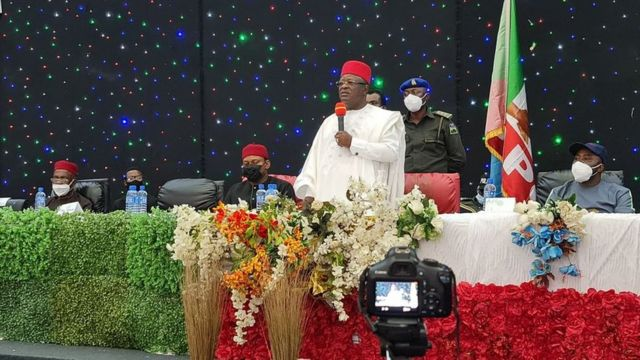 South east governors bans open grazing: