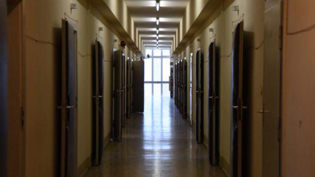 Prisão da stasi