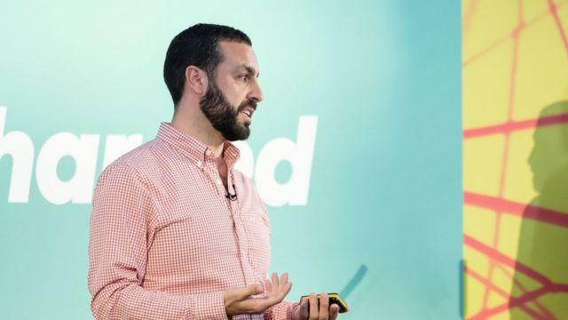 Saul Lopes, Head of Customer Marketing at Dixons Carphone