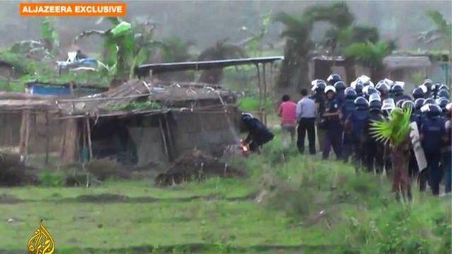 গাইবান্ধা বাংলাদেশ সাঁওতাল