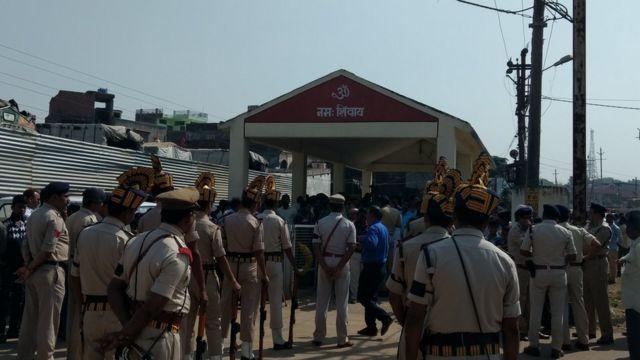 मध्य प्रदेश पुलिस