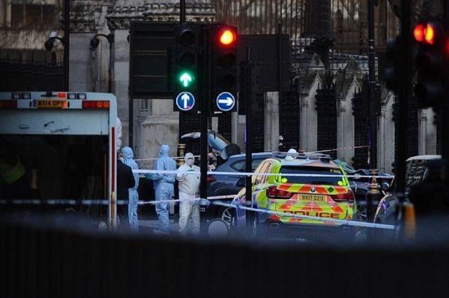 ก่อการร้าย, ลอนดอน, สะพาน, เวสต์มินสเตอร์, ตำรวจ, เสียชีวิต, คีธ พาล์มเมอร์, สหราชอาณาจักร, เทเรซา เมย์, ก่อการร้ายลอนดอน, สหราชอาณาจักร, London Attack, UK