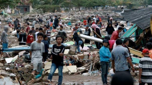 इंडोनेशिया