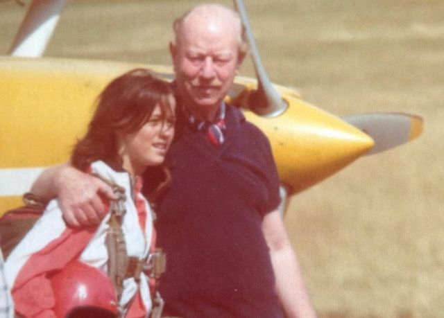 James 'Ginger' Lacey: Battle of Britain pilot remembered