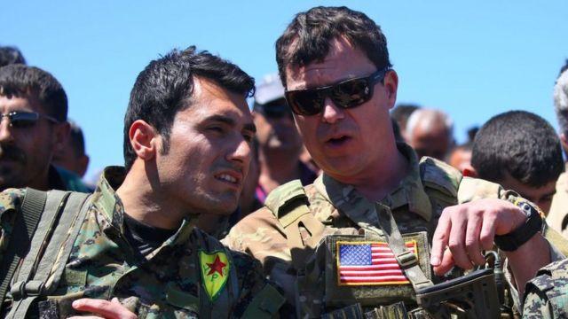 New York Times, Bağdadi operasyonu için hazırlıkların yaz aylarında başladığını ve Suriyeli Kürt güçlerin operasyon için ABD'ye yoğun istihbarat desteği verdiğini yazıyor.