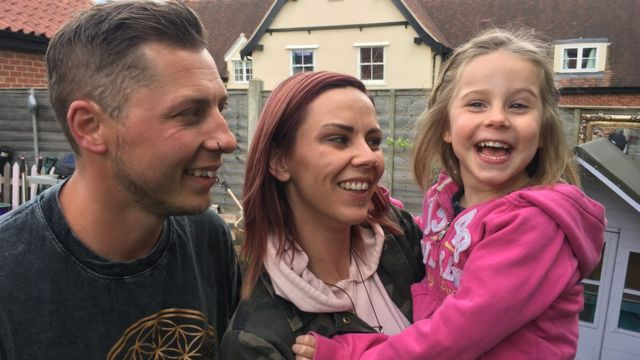 Cannabis meds: 'I risk criminal record to help my child'