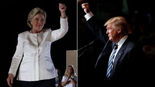 Clinton Trump-ı qadınlara sataşmaqda günahlandırır