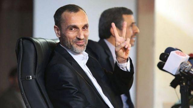 حمید بقایی و محمود احمدی نژاد هردو برای انتخابات پیش رو ثبت نام کرده اند