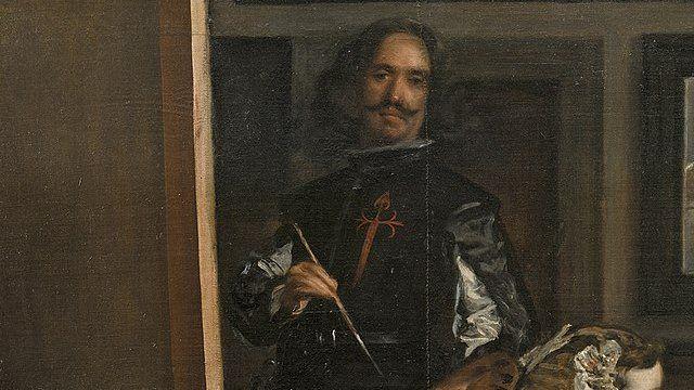 """Museo del Prado: 5 enigmas de """"Las meninas"""" de Velázquez, el ..."""