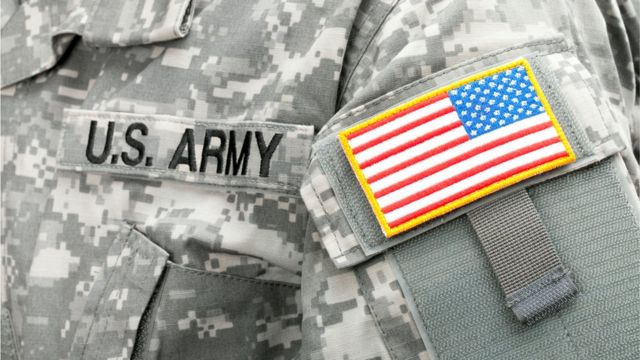 В американской армии граждане с судимостью показали себя с лучшей стороны