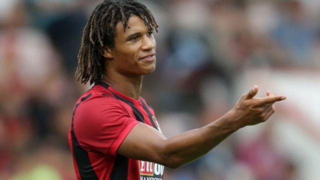Manchester United wanafikiria kumchukua Nathan Ake