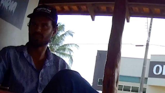 André Alves de Souza