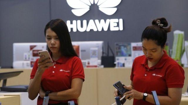 ¿Dejarán los usuarios de comprar teléfonos Huawei por la falta de apps de Google?