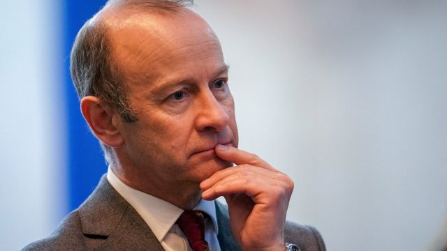 Ousted UKIP leader Henry Bolton 'to set up new party'