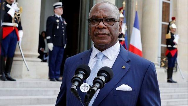 Ce sommet extraordinaire des chefs d'Etat du G5 Sahel a été convoqué à cause de la dégradation de la situation sécuritaire au Mali.