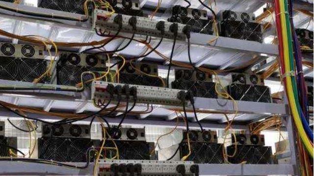 Kripto para madenciliği için yüksek miktarda elektrik tüketimi gerekiyor.