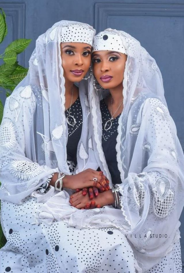 Hassana and Hussaina