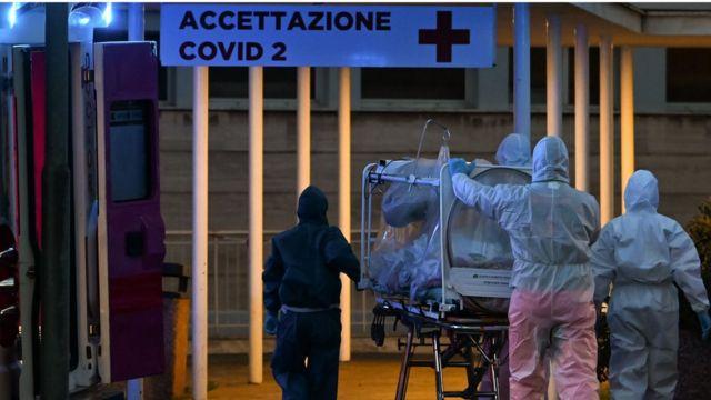 Hospital para Covid 2