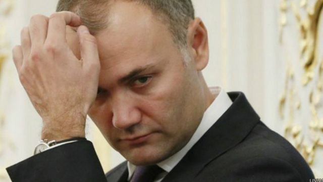 Екс-міністр Юрій Колобов