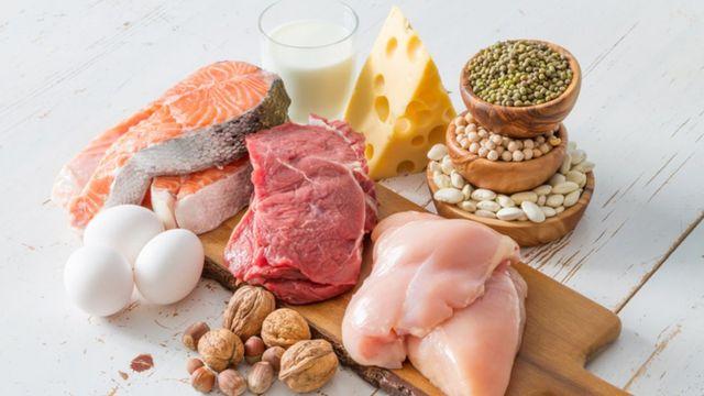 هل هناك نظام غذائي مثالي؟