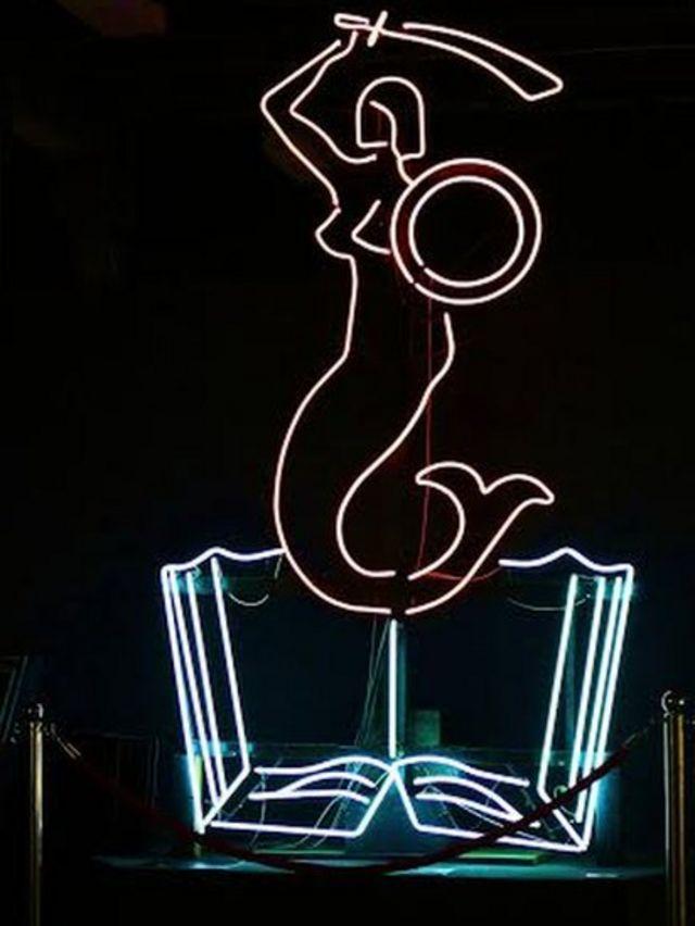 Museu do Neon