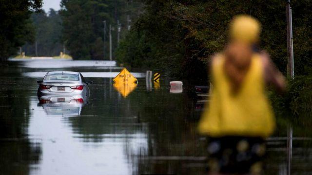 Последствия изменения климата могут сделать человечество более уязвимым перед лицом другой катастрофы