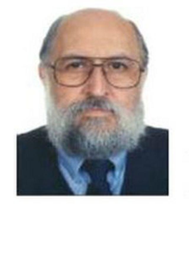 Luis Fernando Figari. Foto: Registro Nacional de Identificación y Estado Civil de Perú.
