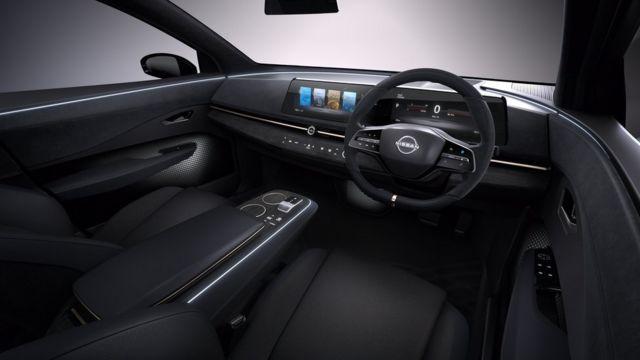 آریا با نسل جدیدی از فنآوریهای کمک به راننده به بازار عرضه میشود