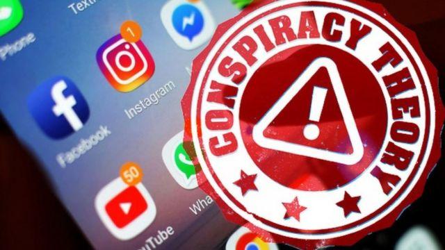 Coronavirus : Les utilisateurs de médias sociaux sont plus susceptibles de  croire à des conspirations - BBC News Afrique