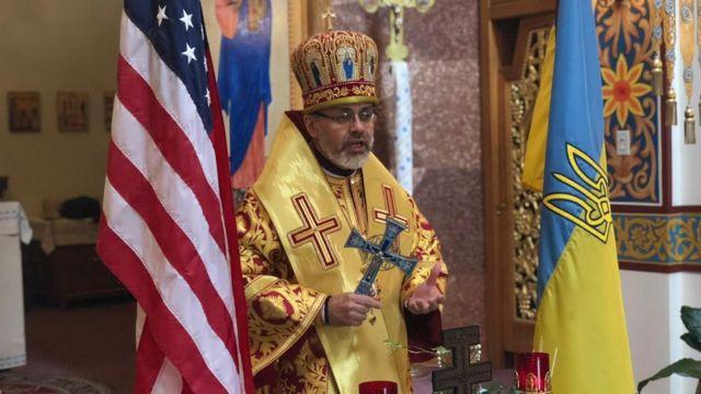 Архієпископ Даниїл